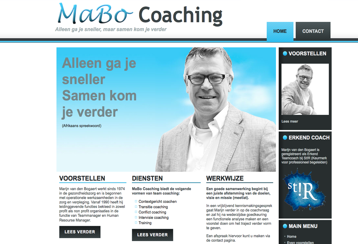 MABO Coaching