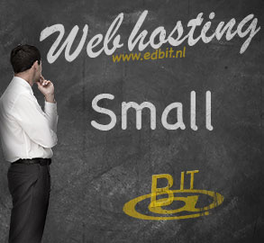 EDBIT Hosting Small